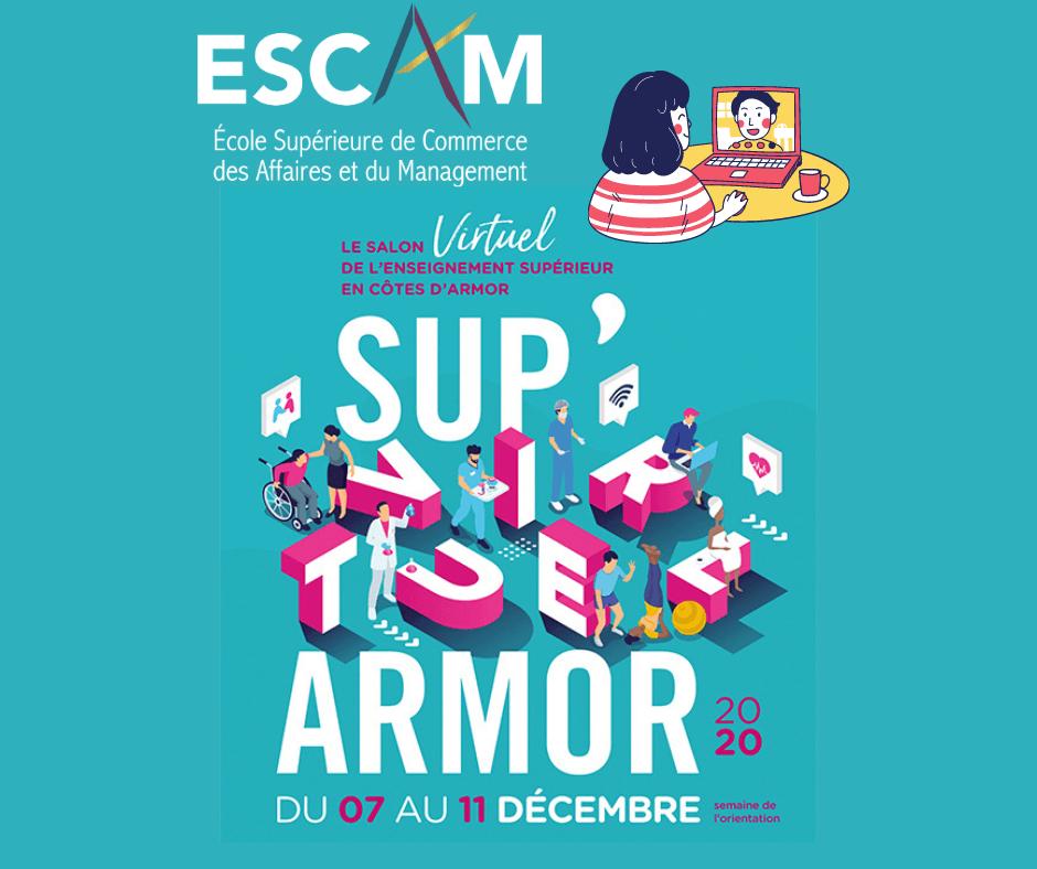 School Dating ESCAM